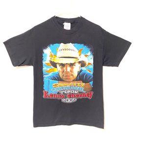 2009 Kenny Chesney Tour T-shirt